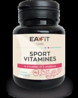 Eafit Sport Vitamines Gélules B/60 à ANGLET