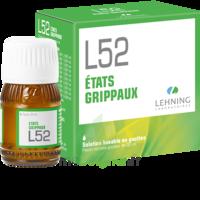 Lehning L52 Solution Buvable En Gouttes Fl/30ml à ANGLET
