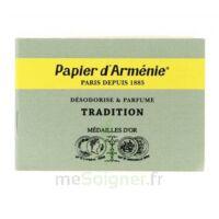 Papier D'arménie Traditionnel Feuille Triple à ANGLET
