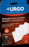 Urgo Recharges Ceinture Chauffante X4 à ANGLET