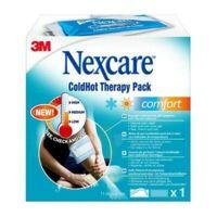 Nexcare Coldhot Comfort Coussin Thermique Avec Thermo-indicateur 11x26cm + Housse à ANGLET