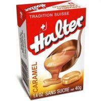Halter Bonbons Sans Sucre Caramel à ANGLET