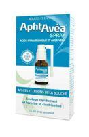 APHTAVEA Spray aphtes et lésions de la bouche Fl/15ml à ANGLET