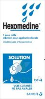 Hexomedine 1 Pour Mille S Appl Loc Fl/250ml à ANGLET