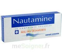 Nautamine, Comprimé Sécable à ANGLET