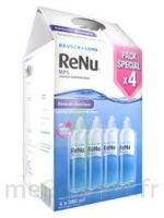 RENU MPS Pack Observance 4X360 mL à ANGLET