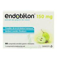 Endotelon 150 Mg, Comprimé Enrobé Gastro-résistant à ANGLET