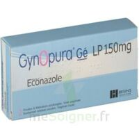 Gynopura L.p. 150 Mg, Ovule à Libération Prolongée Plq/2 à ANGLET