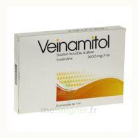 Veinamitol 3500 Mg/7 Ml, Solution Buvable à Diluer à ANGLET