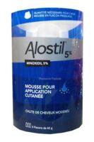 Alostil 5 %, Mousse Pour Application Cutanée En Flacon Pressurisé à ANGLET