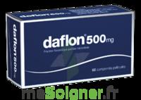 Daflon 500 Mg Comprimés Pelliculés Plq/60 à ANGLET