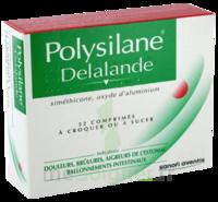 Polysilane Delalande, Comprimé à Croquer Ou à Sucer à ANGLET