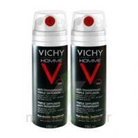 VICHY ANTI-TRANSPIRANT Homme aerosol LOT à ANGLET