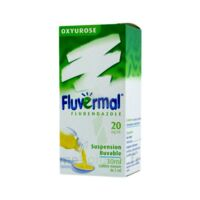 Fluvermal 2 % Susp Buv Fl/30ml à ANGLET