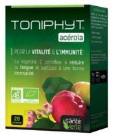 Toniphyt Acerola à ANGLET