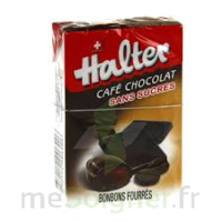 HALTER BONBONS SANS SUCRES CAFE CHOCOLAT à ANGLET