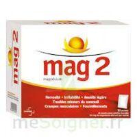 Mag 2, Poudre Pour Solution Buvable En Sachet à ANGLET