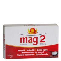 Mag 2 100 Mg, Comprimé  B/120 à ANGLET