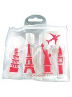 Kit flacons de voyage à ANGLET