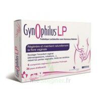 Gynophilus LP Comprimés vaginaux B/6 à ANGLET