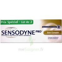 Sensodyne Protection Complète Lot de 2 x 75 ml à ANGLET