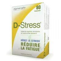 D-STRESS, boite de 80 à ANGLET