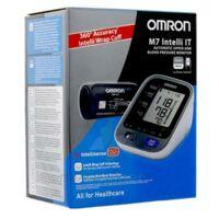 Tensiomètre Omron M7 Intelli IT connecté bluetooth   à ANGLET