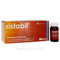Ristabil Anti-fatigue Reconstituant Naturel B/10 à ANGLET