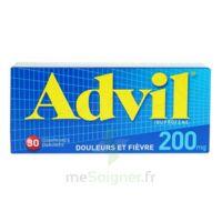 Advil 200 Mg Comprimés Enrobés Plq/3x10 (30) à ANGLET
