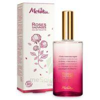 Melvita Nectar De Roses Eau De Toilette Roses Sauvage Bio à ANGLET