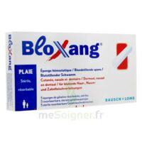 BLOXANG Eponge de gélatine stérile hémostatique B/5 à ANGLET
