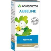 Arkogelules Aubépine Gélules Fl Pvc/45 à ANGLET