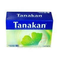 Tanakan 40 Mg, Comprimé Enrobé Pvc/alu/90 à ANGLET