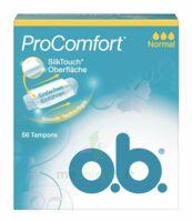 Ob Pro Comfort, Normal , Bt 16 à ANGLET