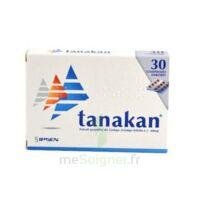 Tanakan 40 Mg, Comprimé Enrobé Pvc/alu/30 à ANGLET