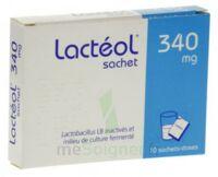 Lacteol 340 Mg, Poudre Pour Suspension Buvable En Sachet-dose à ANGLET