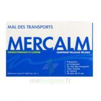 Mercalm, Comprimé Pelliculé Sécable à ANGLET