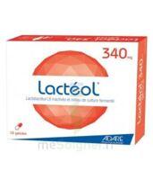 Lacteol 340 Mg, 10 Gélules à ANGLET