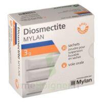 Diosmectite Mylan 3 G Pdr Susp Buv 30sach/3g à ANGLET