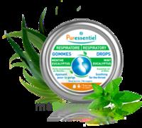Puressentiel Respiratoire Gommes Menthe-Eucalyptus Respiratoire - 45 g à ANGLET