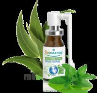 Puressentiel Respiratoire Spray Gorge Respiratoire - 15 ml à ANGLET
