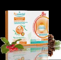 Puressentiel Articulations & Muscles Patchs Chauffants Articulations & Muscles Aux 14 Huiles Essentielles Bas Du Dos - 2 Patchs à ANGLET