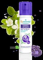 Puressentiel Sommeil - détente Spray Aérien Sommeil Détente aux 12 Huiles Essentielles - 200 ml à ANGLET