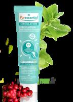 Puressentiel Circulation Crème Fraicheur Hydratante Circulation Aux 17 Huiles Essentielles - 100 Ml à ANGLET