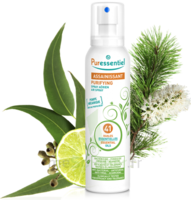 Puressentiel Assainissant Spray Aérien Assainissant aux 41 Huiles Essentielles  - 75 ml à ANGLET