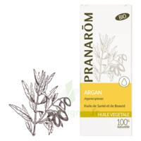 Pranarom Huile Végétale Bio Argan 50ml à ANGLET