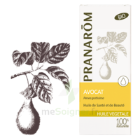 Pranarom Huile Végétale Bio Avocat à ANGLET
