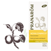 Pranarôm Huile Végétale Noyau Abricot 1l à ANGLET