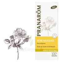 Pranarom Huile Végétale Rose Musquée 50ml à ANGLET