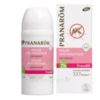 PRANABB Lait corporel anti-moustique à ANGLET